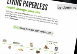 how to become paperless